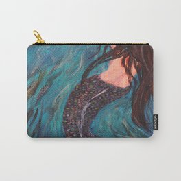 Lola- Mermaid Carry-All Pouch