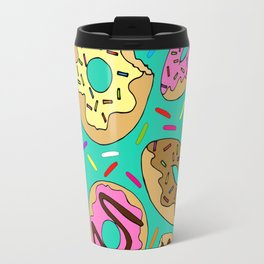 do-nut worry Travel Mug