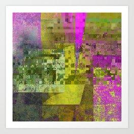 compulsion Art Print