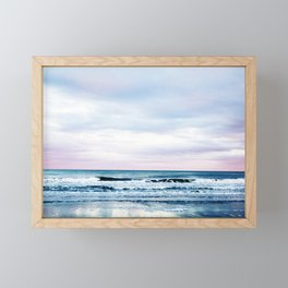 Twilight Framed Mini Art Print