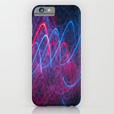 Light Wave iPhone 6s Slim Case
