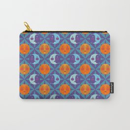 The Sun and the Moon Carry-All Pouch