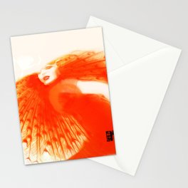 pavonia Stationery Cards