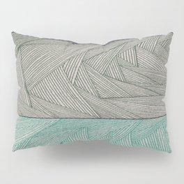 Ground Pillow Sham
