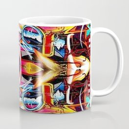 PATTERN-476 Coffee Mug