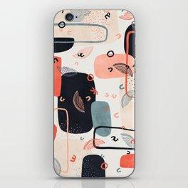 Versa iPhone Skin