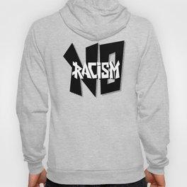 No Racism Hoody
