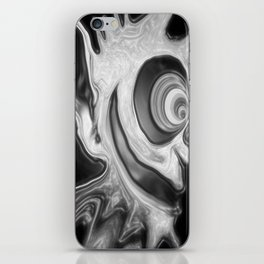 The Torch iPhone Skin