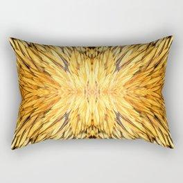feathers Rectangular Pillow