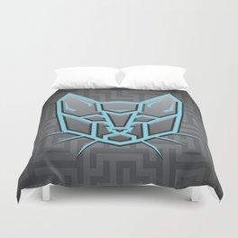 Autocats Transformers Duvet Cover