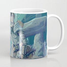 20 000 lieues Coffee Mug