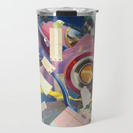 Boom Information Travel Mug