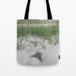 Dunes of Gulf Shores Tote Bag