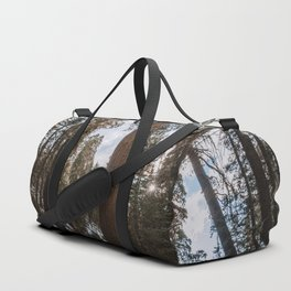 Giant Forest Exploring Duffle Bag