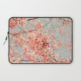 Awesome Blossom Laptop Sleeve