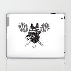 Catch The Birdie Laptop & iPad Skin