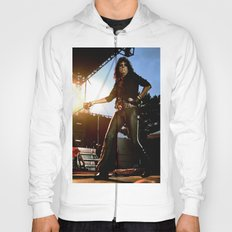 Alice Cooper Fence Stance Hoody