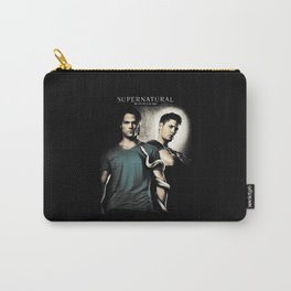 Supernatural Carry-All Pouch