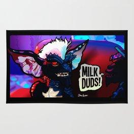 Milk Duds Rug