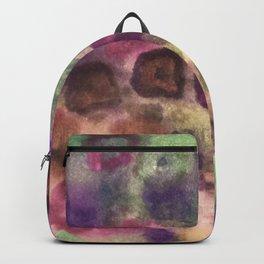 flower pattern III Backpack