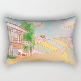Home - Bible Story - A Prodigal Son Rectangular Pillow