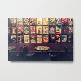 Wall Art Metal Print