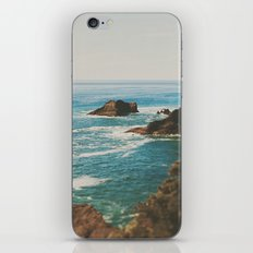 Oregon Coast iPhone Skin