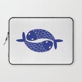 Fish Laptop Sleeve