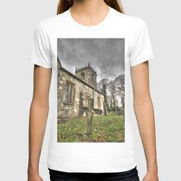 Paupers Grave T-shirt