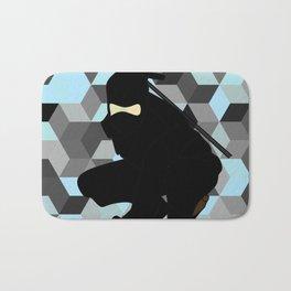Ninja 1. Bath Mat
