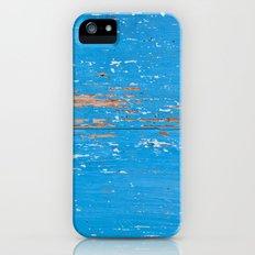 Vintage Wood Slim Case iPhone SE