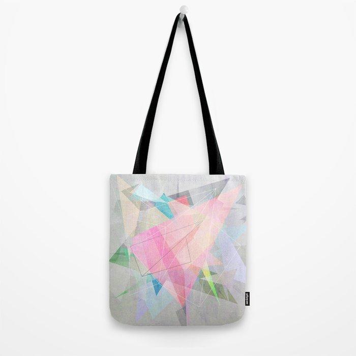 Graphic 17 X Tote Bag