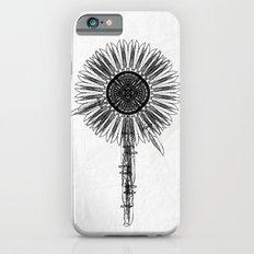 Flower Knife Slim Case iPhone 6s