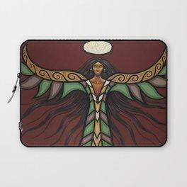 Thunderbird Woman Laptop Sleeve