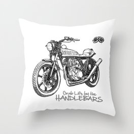 Custom Heaven Throw Pillow
