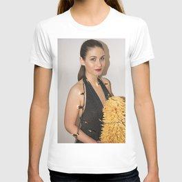 Branchy T-shirt