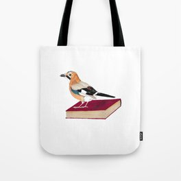 The Jay Tote Bag