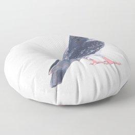Pidge Lookin' at You Floor Pillow