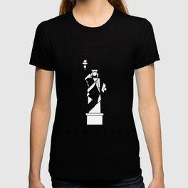 Minimal New York City Poster T-shirt