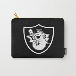 OAKLAND MASCOT Carry-All Pouch