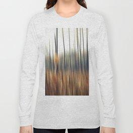 Fall Reeds Long Sleeve T-shirt