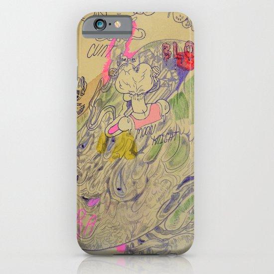 great idea kira iPhone & iPod Case
