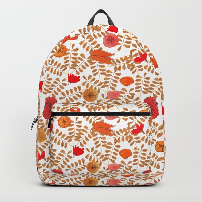Pattern #4 Backpack
