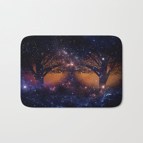 art-72 Bath Mat