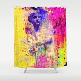 Genoa Venus Shower Curtain