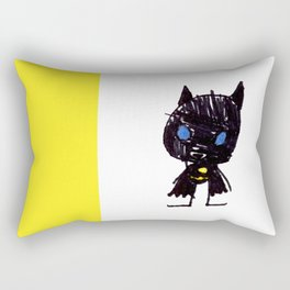 Superhero 1 Rectangular Pillow