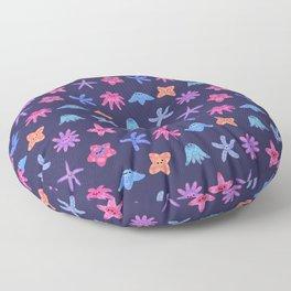 Starfish Floor Pillow