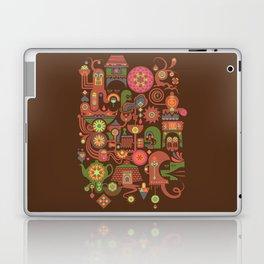 Sugar Machine Laptop & iPad Skin