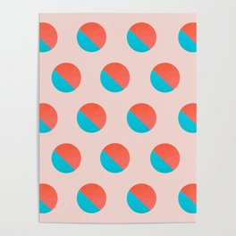 Abstraction_DOT_LOVE_002 Poster
