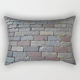 Reynolds Block II Rectangular Pillow